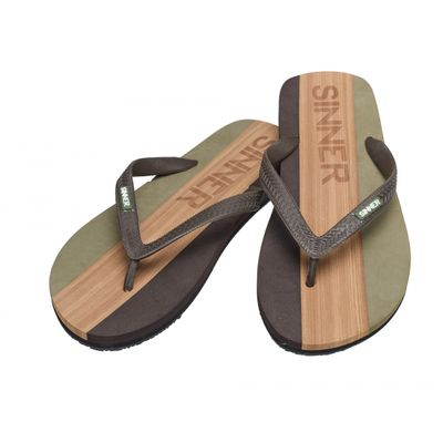 Sinner heren slipper Capitola