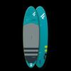Afbeelding van Fanatic Wind/Sup Fly Air Inflatable Premium met C35 peddel