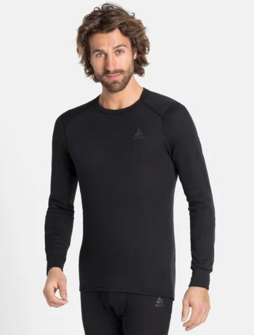 Odlo heren Thermo Eco basis shirt