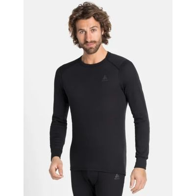 Foto van Odlo heren Thermo Eco basis shirt