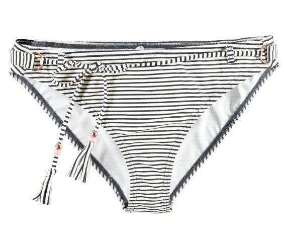 Brunotti dames Bikinibroekje Silvers