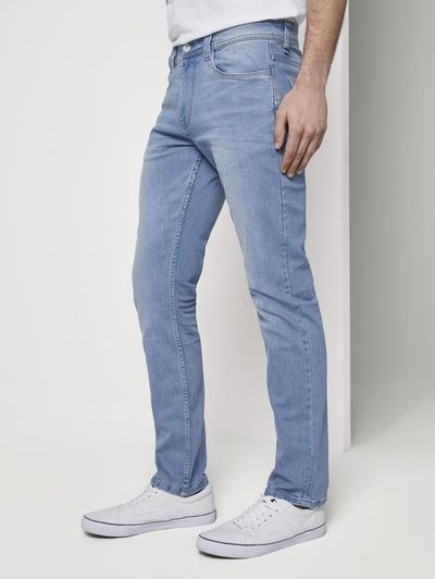 Foto van Tom Tailor Josh Regular Slim Jeans