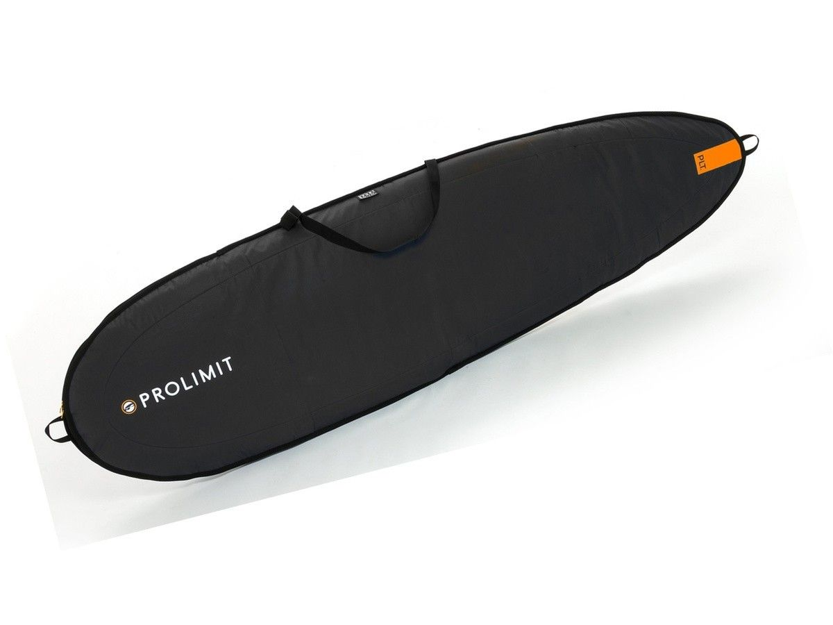Prolimit windsurf boardbag sport Black