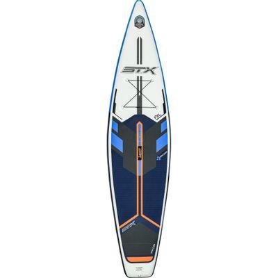Foto van STX opblaasbare sup Tourer 11'6″ windsurf option