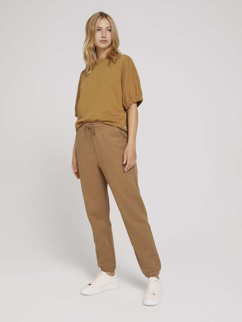 TomTailor dames Relaxed Joggpant