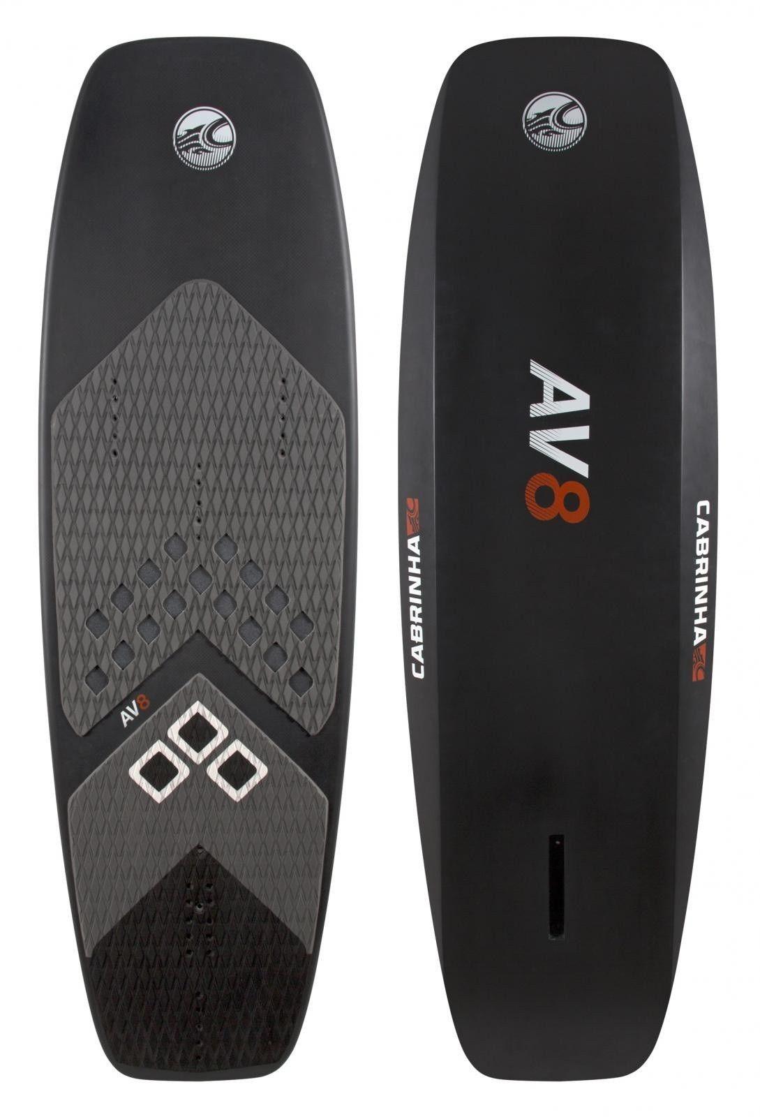 Cabrinha AV8 Foil Kite Board Only