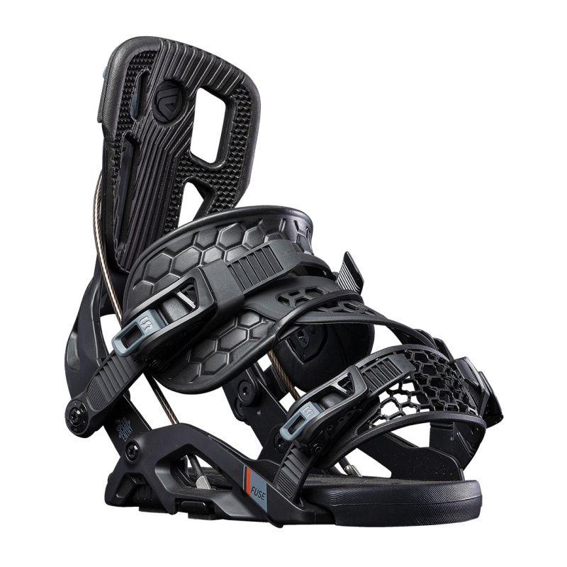 Flow snowboardbinding Fuse Hybrid 2021
