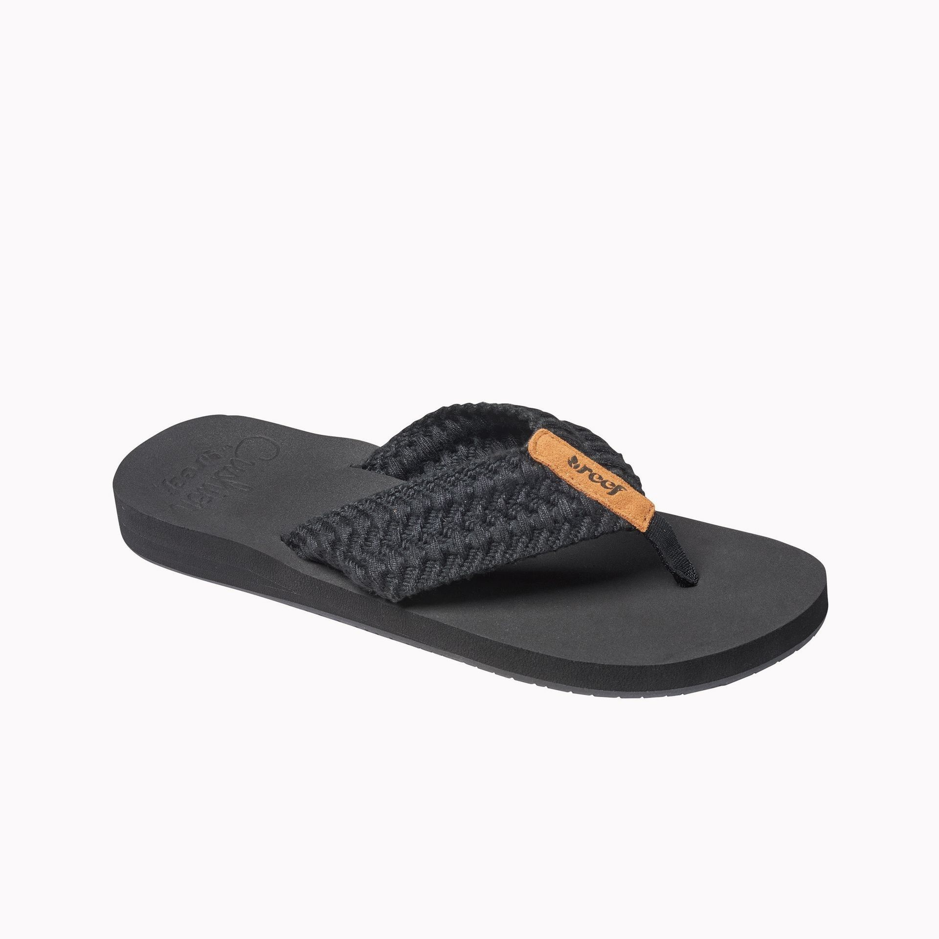 Reef dames slipper Cushion Thread
