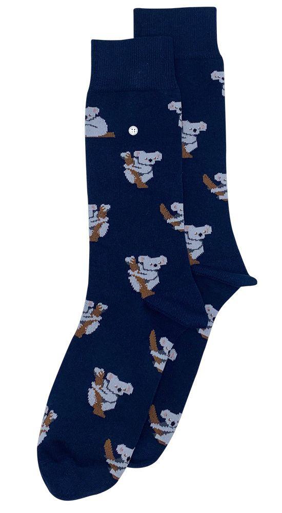 Alfredo Gonzales sokken Koala