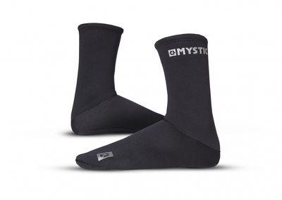 Foto van Mystic neopreen semi dry surf sokken