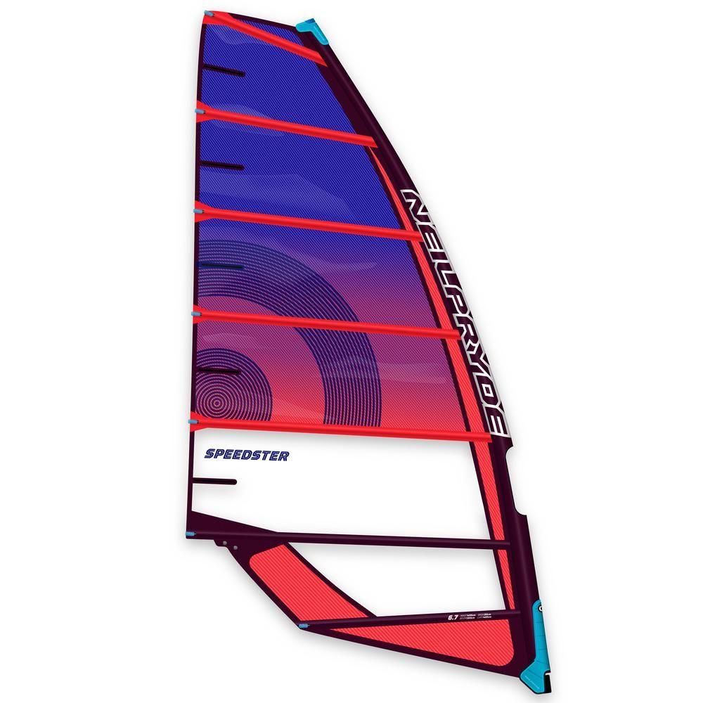 Neilpryde Speedster 2021