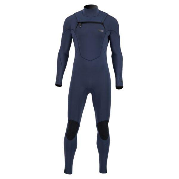 Prolimit wetsuit Predator 5/3 frontzip 2020