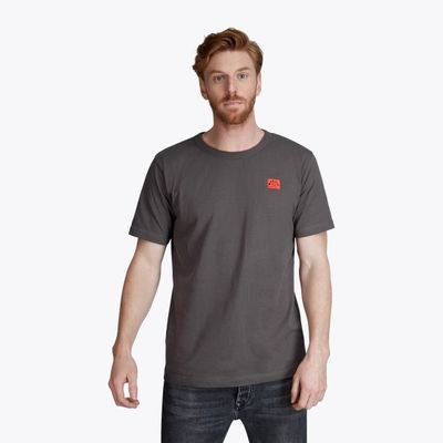 Foto van Mystic heren Lowe t-shirt