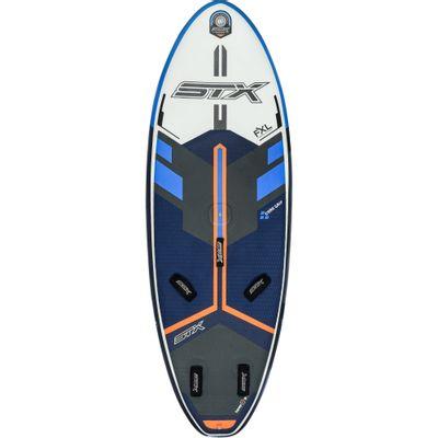 Foto van STX opblaasbare windsurfboard familie board 280