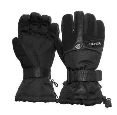 Foto van Sinner wintersport glove Everest