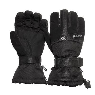 Sinner wintersport glove Everest