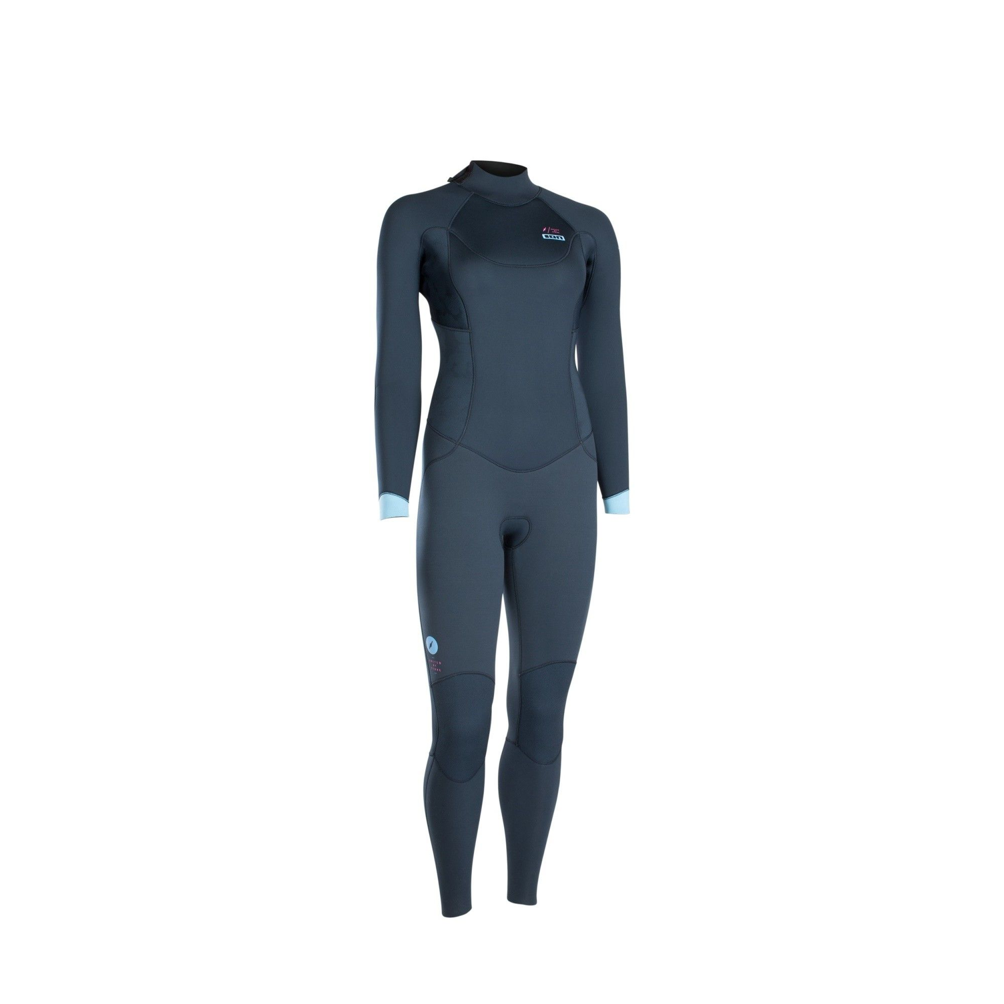Ion dames wetsuit Jewel Element 4/3