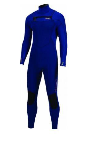 Prolimit wetsuit Fusion Freezip 5/3
