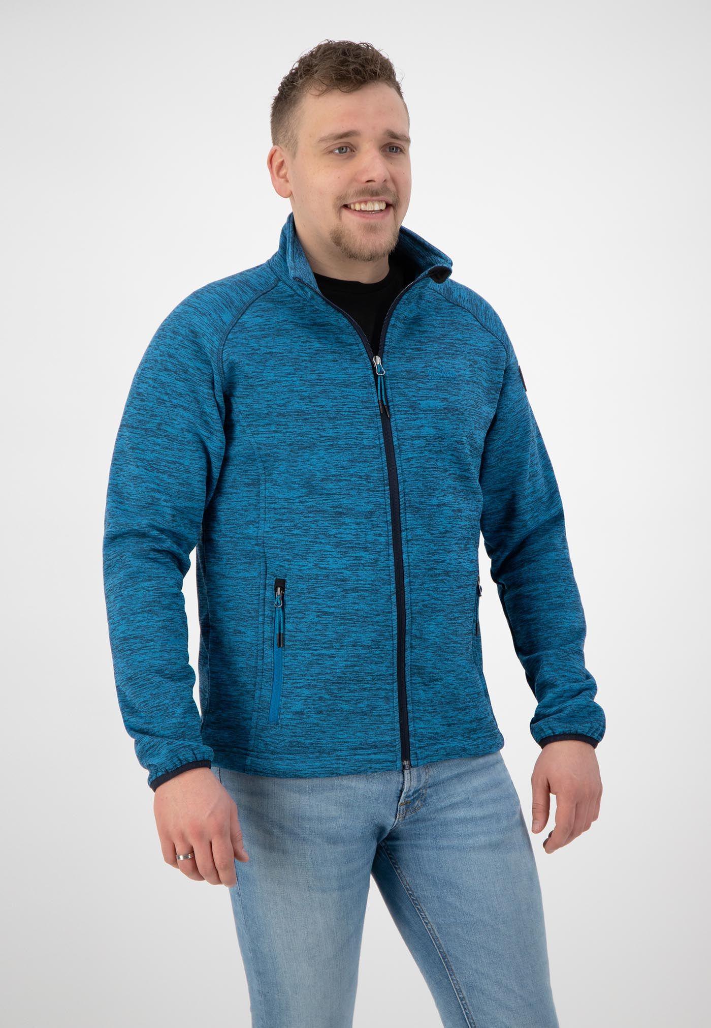 Kjelvik heren fleece vest Mike
