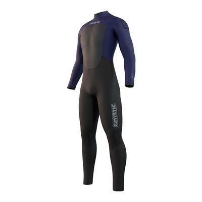 Foto van Mystic Star 5/3 heren wetsuit back zip