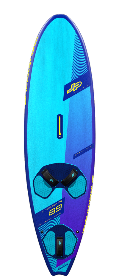 Foto van JP Australia Magic Wave Pro 2021