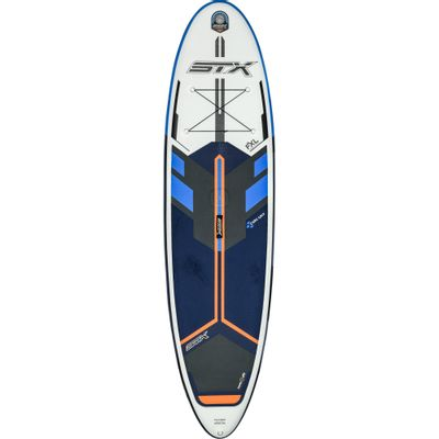 Foto van STX Inflatable Wind-SUP Hybrid Freeride