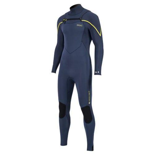 Prolimit wetsuit Fusion front zip 4/3 2020