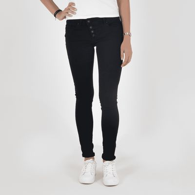 Buena Vista dames jeans Malibu stretch