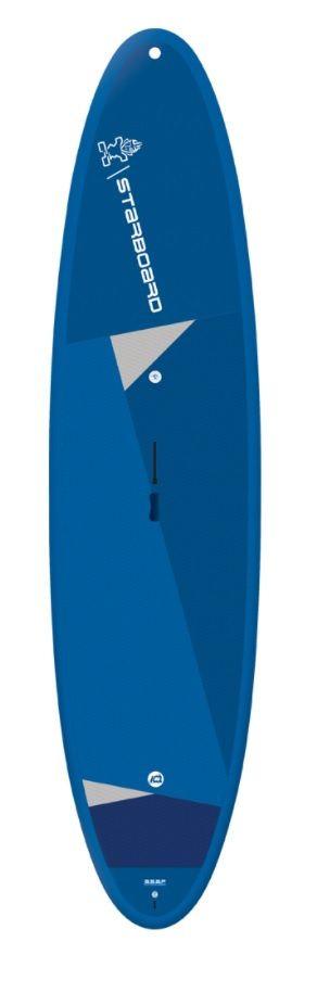 Starboard Hardboard Sup Windsurfing Go