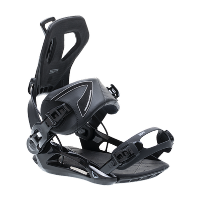Foto van SP snowboardbinding Private 2021