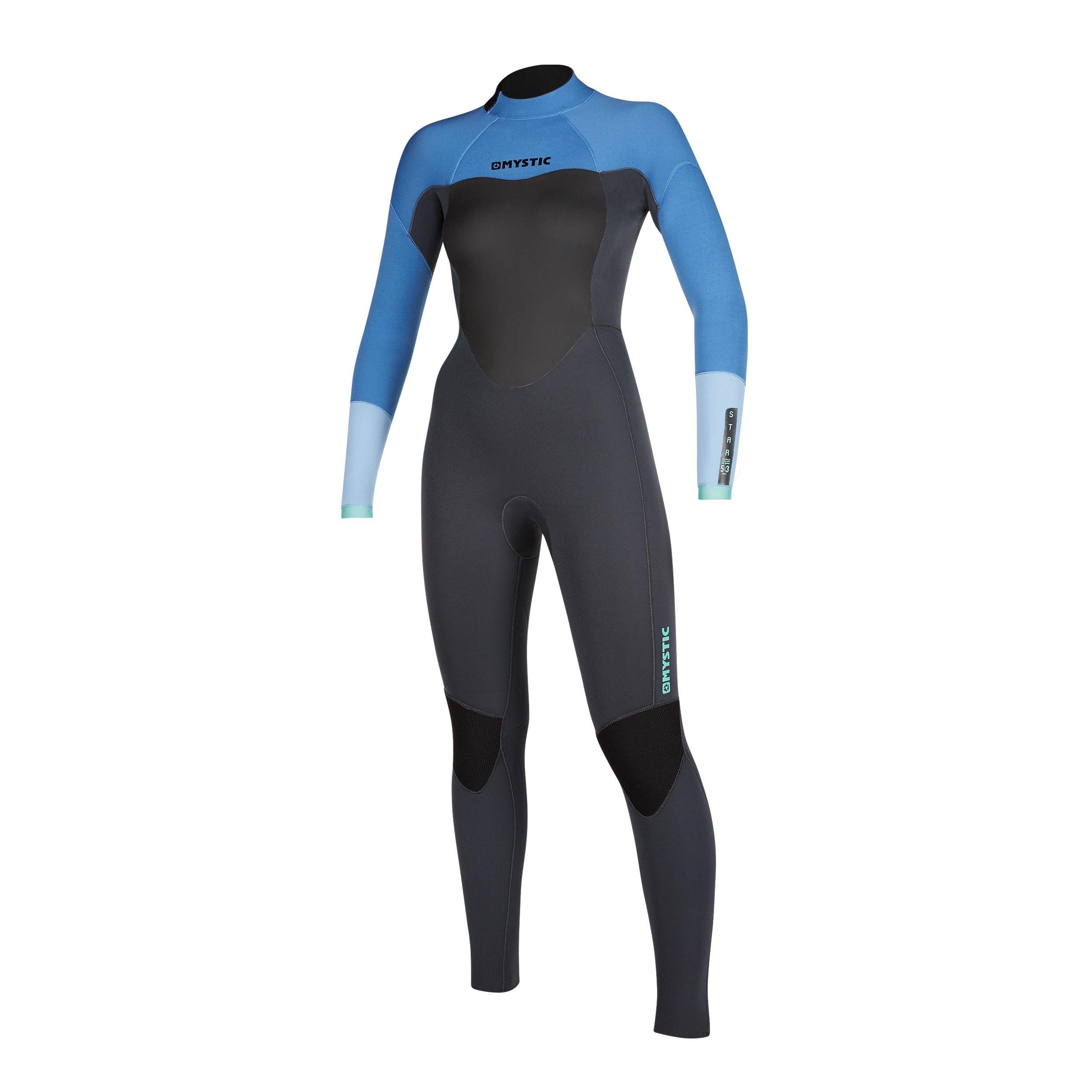 Mystic Star dames wetsuit 5/3