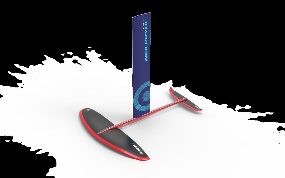 Neilpryde Glide windsurf foil