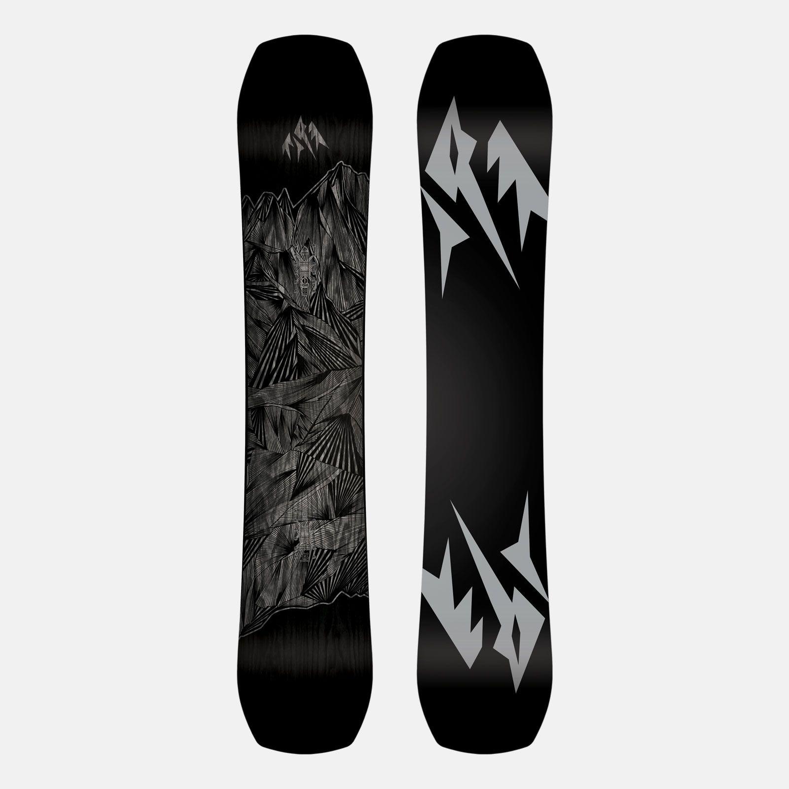 Jones snowboard Ultra Mountain Twin 2021