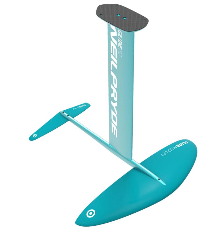 Neilpryde Glide Surf Foil Alu