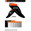 Afbeelding van Unifiber Weed Slasher G10 Bump en Jump