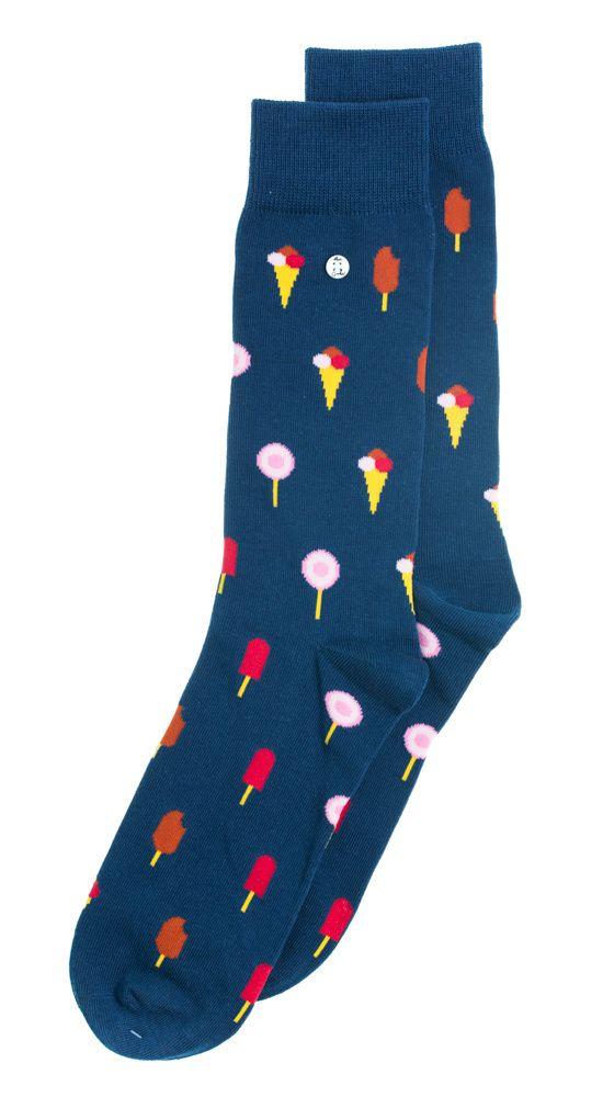 Alfredo Gonzales sokken Ice Pops