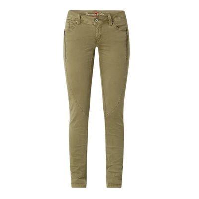Foto van Buena Vista dames jeans Malibu Zip