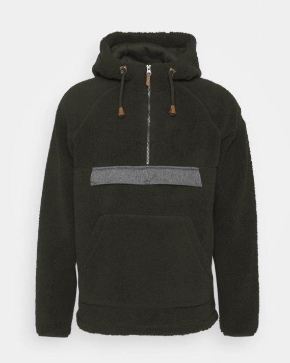 Icepeak heren hoodie fleece Amboy