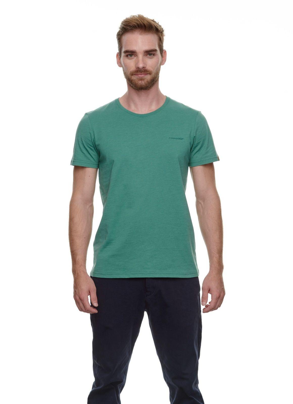 Ragwear heren T-Shirt Nedie