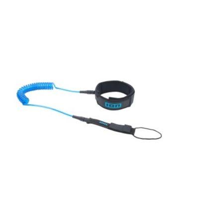 Foto van Ion sup Core leash coiled Knie
