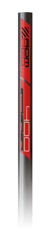 Severne RED RDM mast