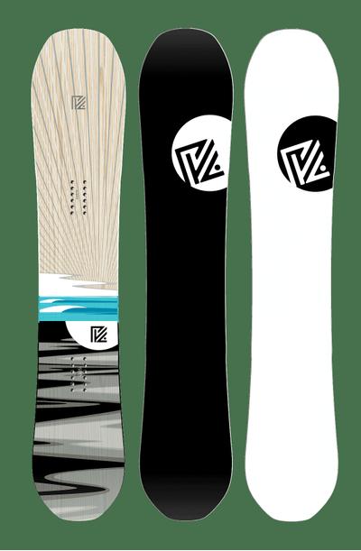 Foto van Yes snowboard PYL 2021