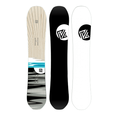Yes snowboard PYL 2021