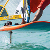 Afbeelding van Naish freeride windsurfboard Galaxy