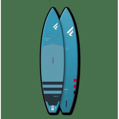 Foto van Fanatic opblaasbare Wind/Sup board compleet Ray Air Premium 11.6