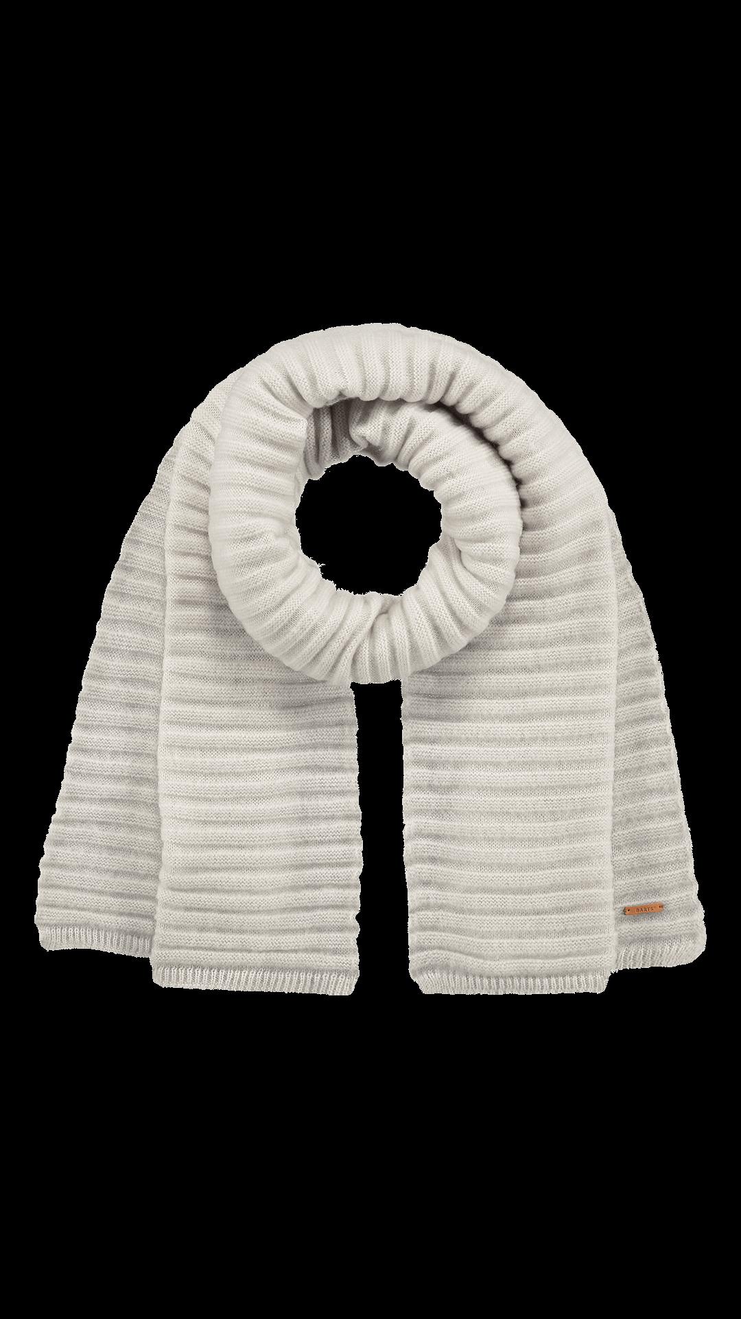 Barts dames gebreide sjaal Bayne