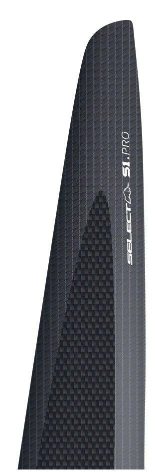 Foto van Select S1 Pro slalom vin Deep Tuttle
