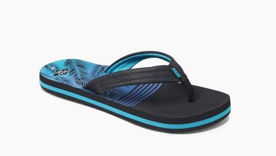 Foto van Reef kids slipper Ahi Aqua Palms