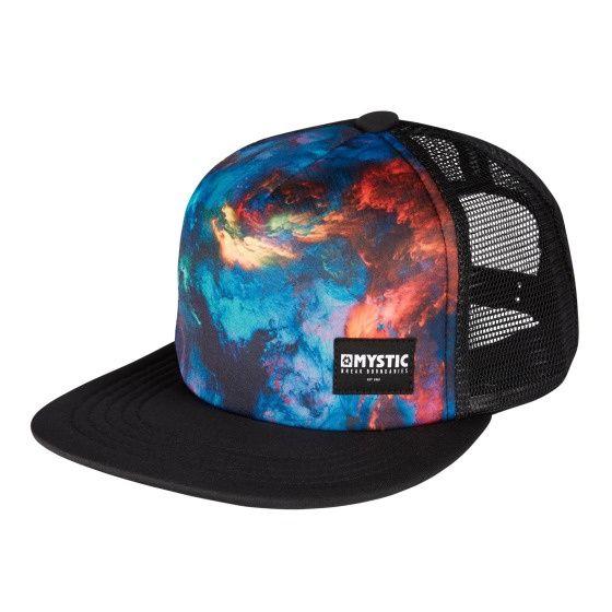 Mystic Paco Magic cap