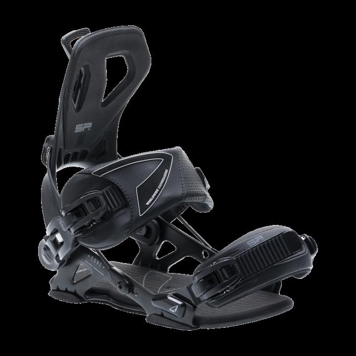 SP snowboardbinding Core Multientry 2021